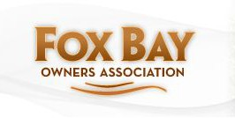 Fox Bay Homeowners Association
